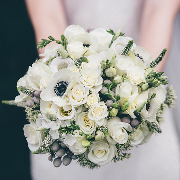Tarnia Williams - Luxury Flowers 5