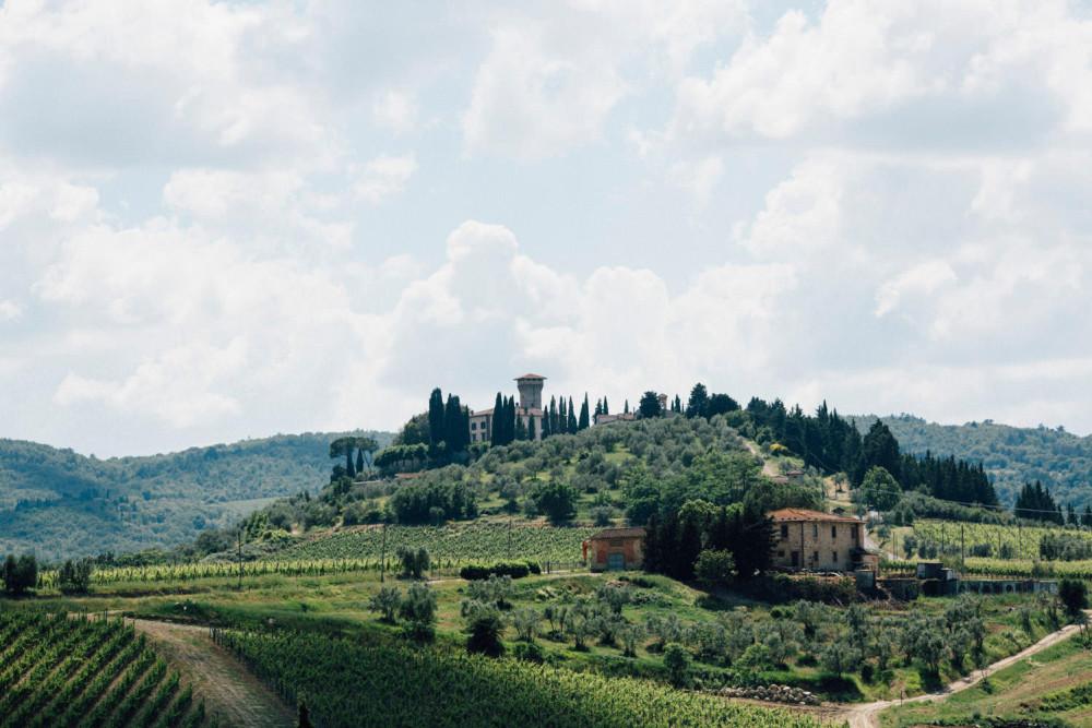 Kathy + Rondu Tuscany Destination Wedding 0001