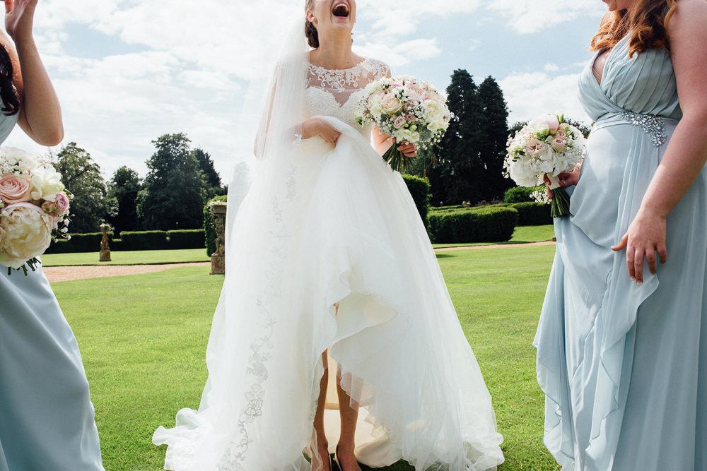 Eastwell Manor-laid back fun wedding photography