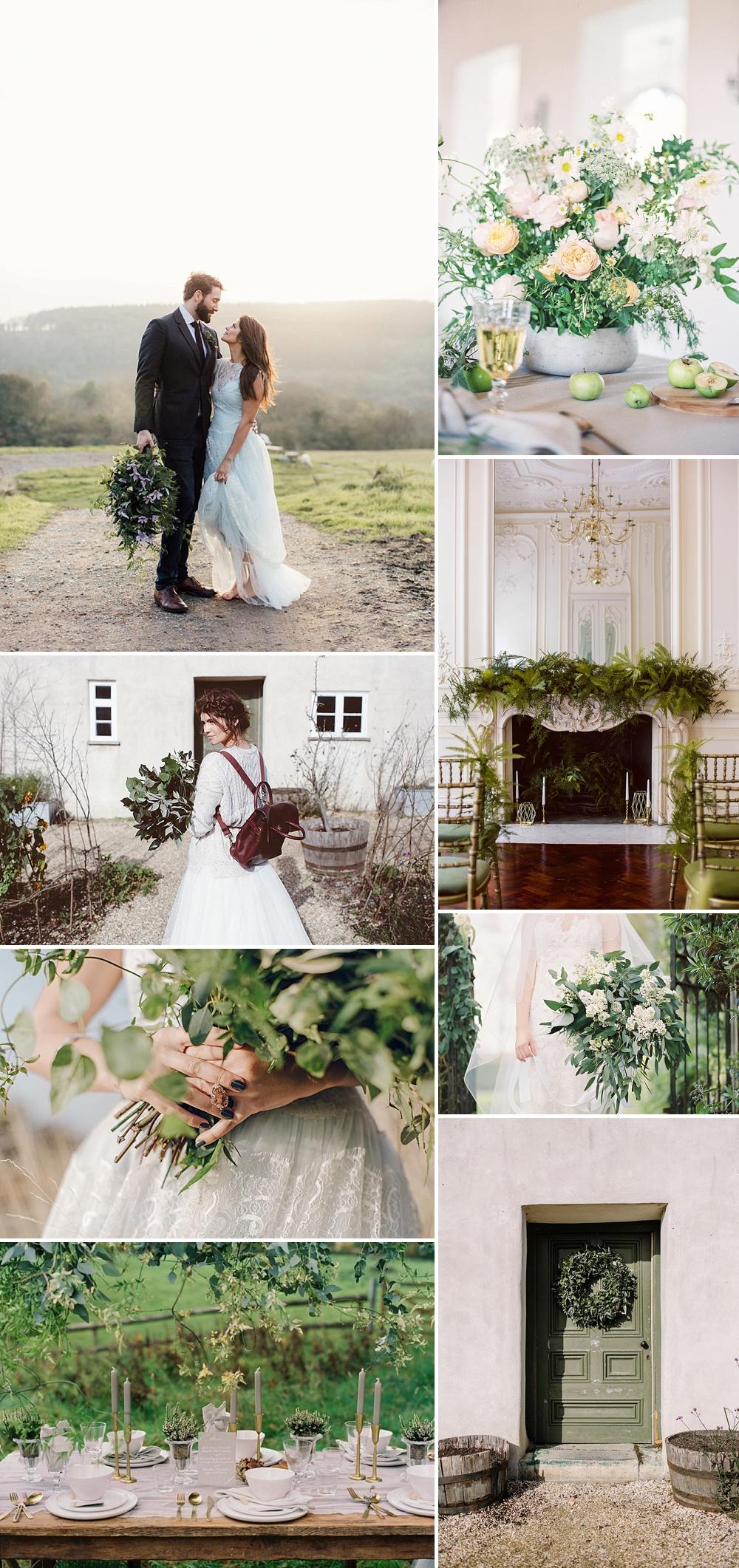 Foliage // Autumn Wedding Styling
