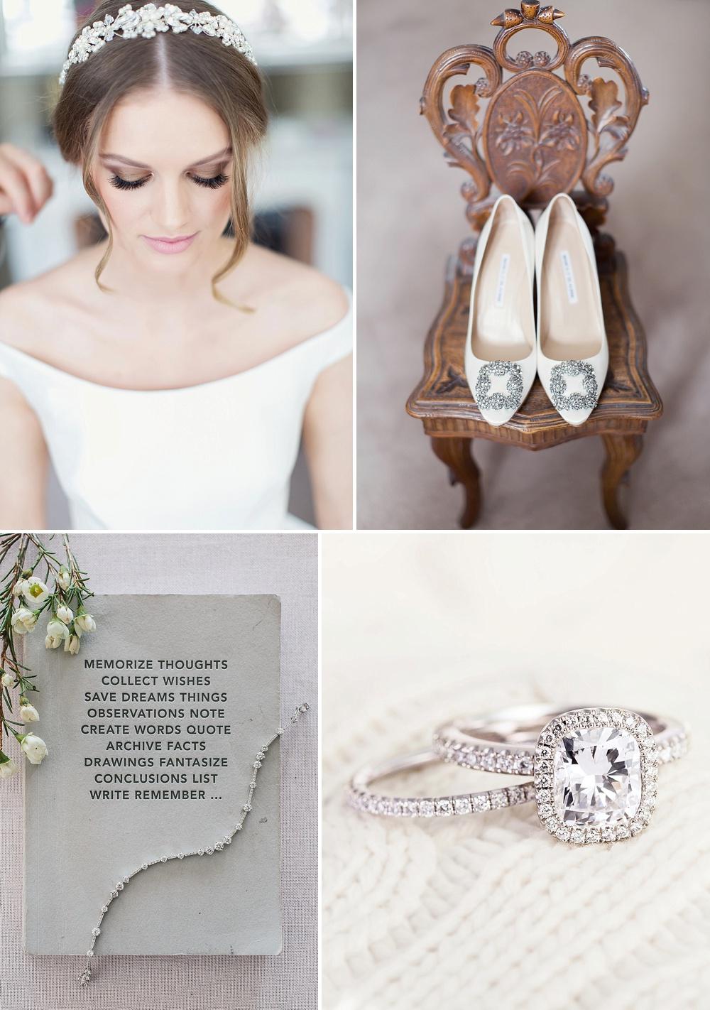 Classic & Elegant