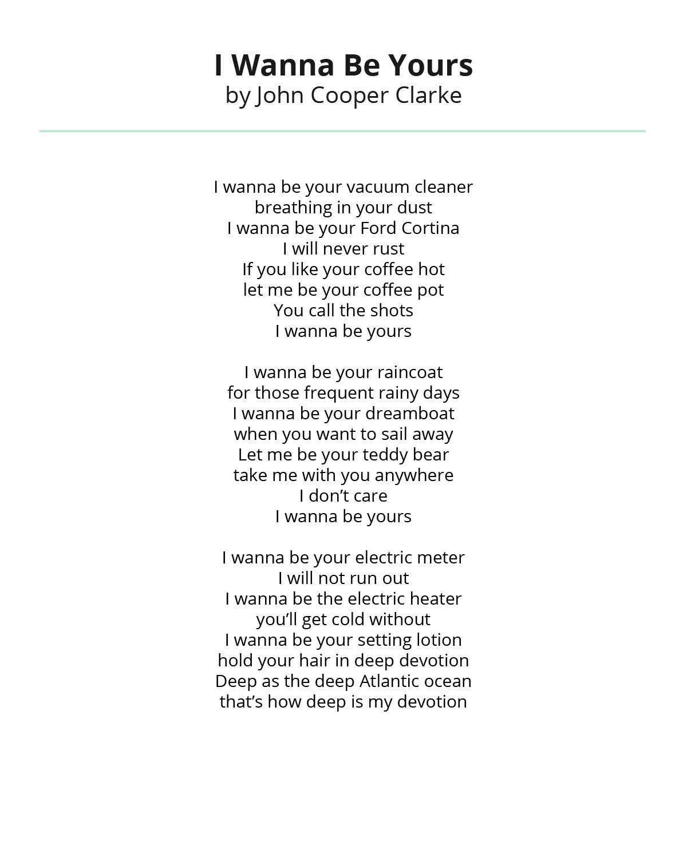 我想你是约翰·克拉克·克拉克
