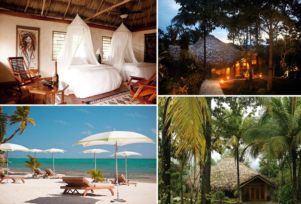Luxury Honeymoon In Belize & Miami With Mr & Mrs Smith