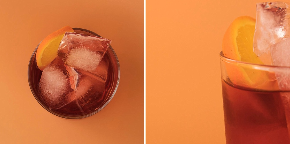 Negroni Recipe From The Travelling Gin Co.