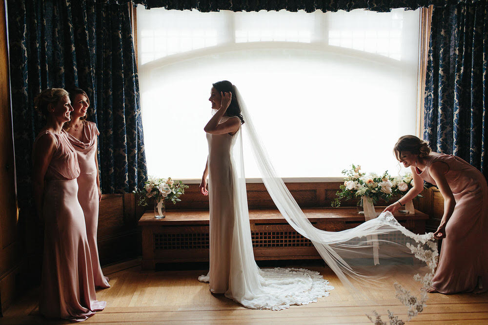Bespoke Bridalwear From Julita LDN Bride