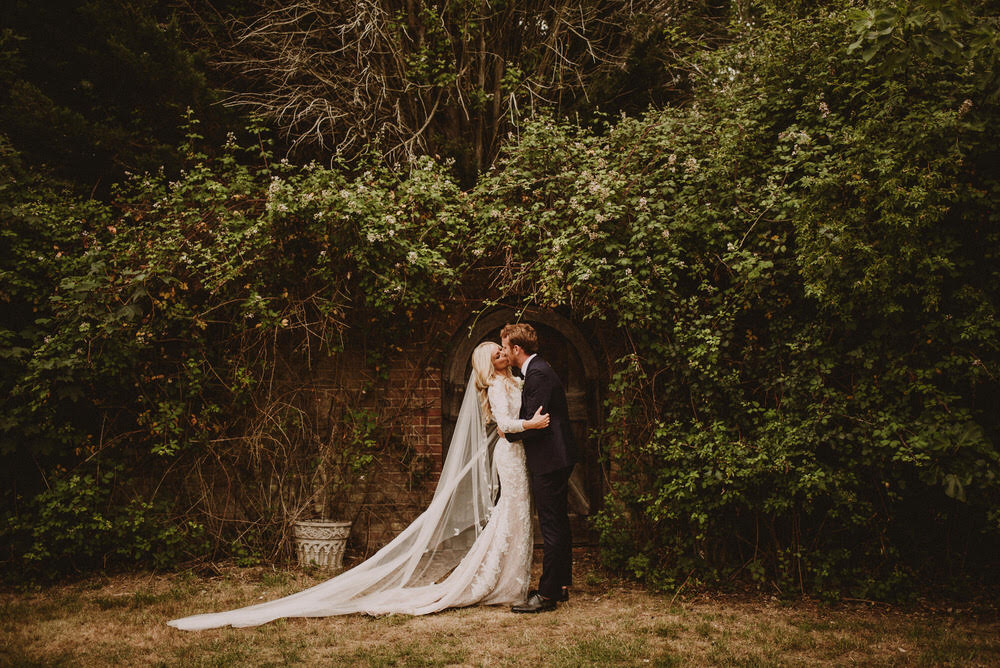 Bespoke Bridal Veil Made By Julita LDN Bride